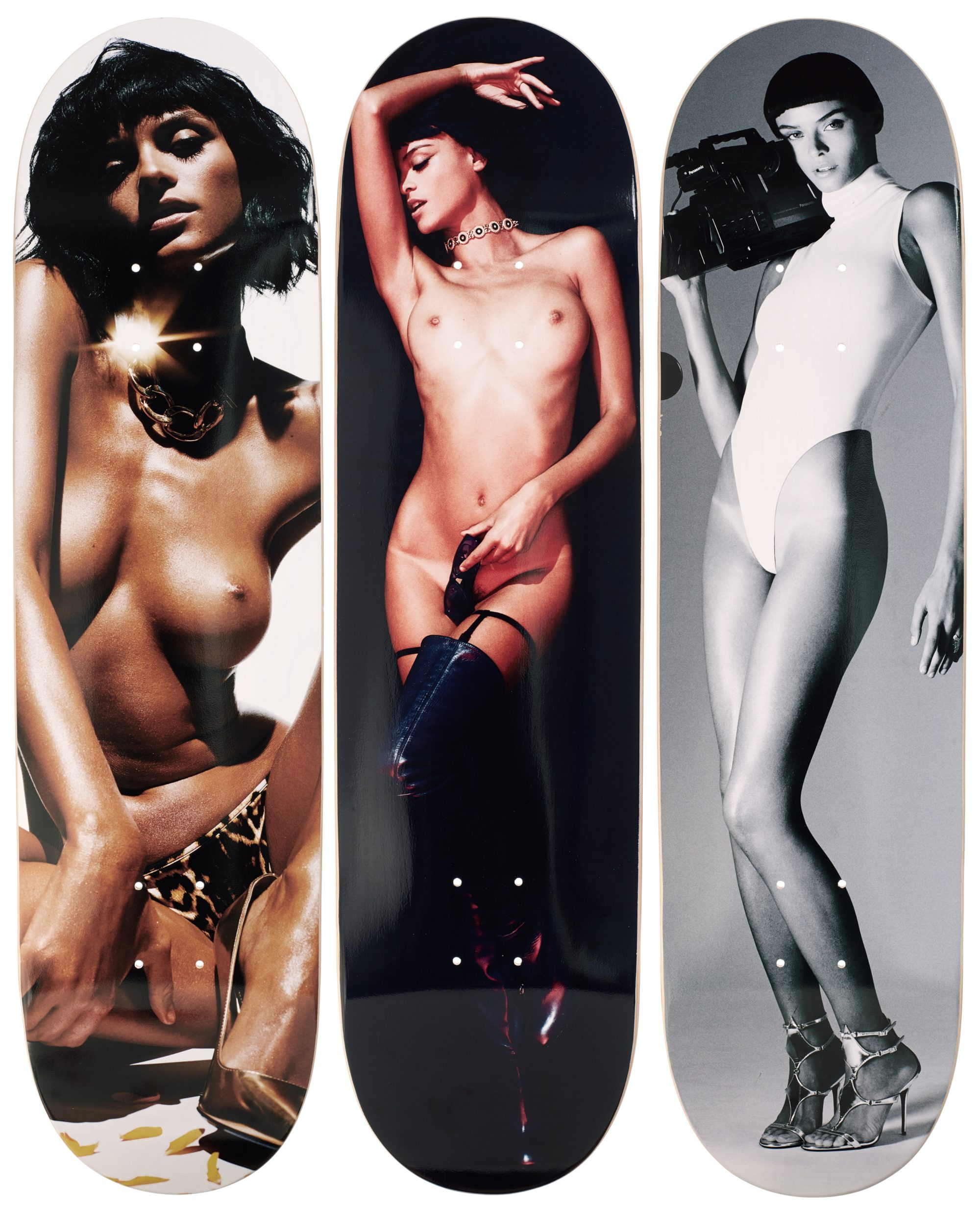 Marian Sell Skateboards Lais Oliveira 03