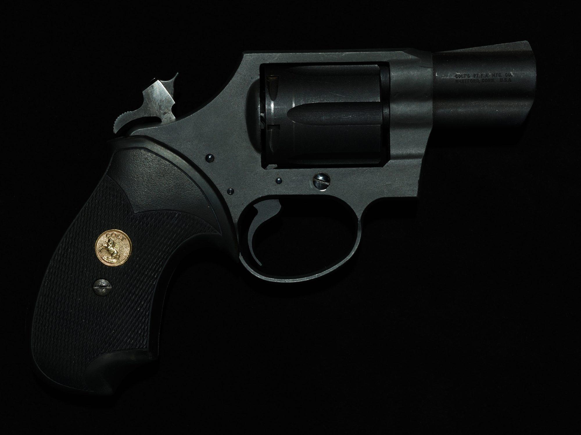 Marian Sell Gun02 22380