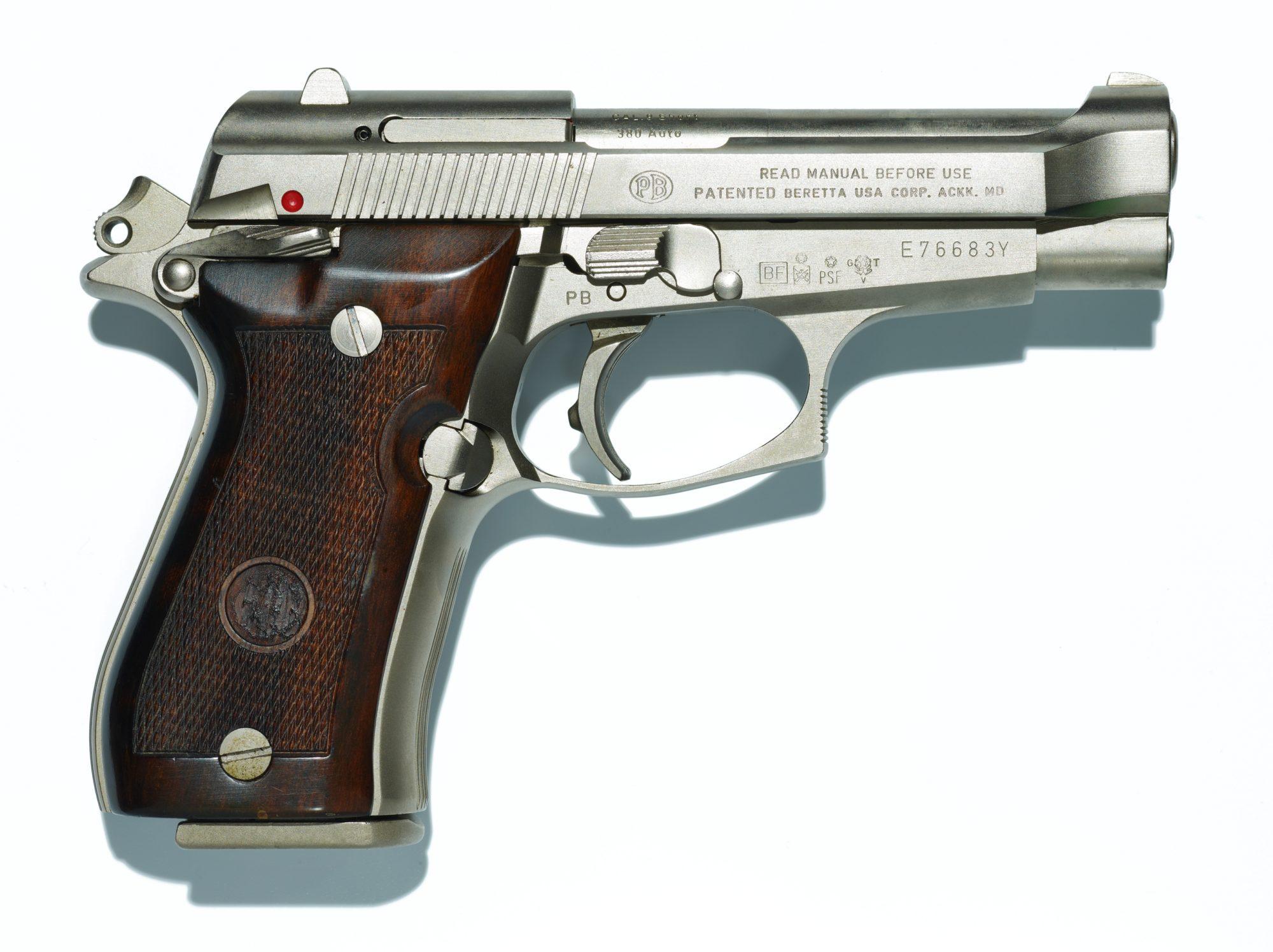 Marian Sell Gun05 E76683 Y