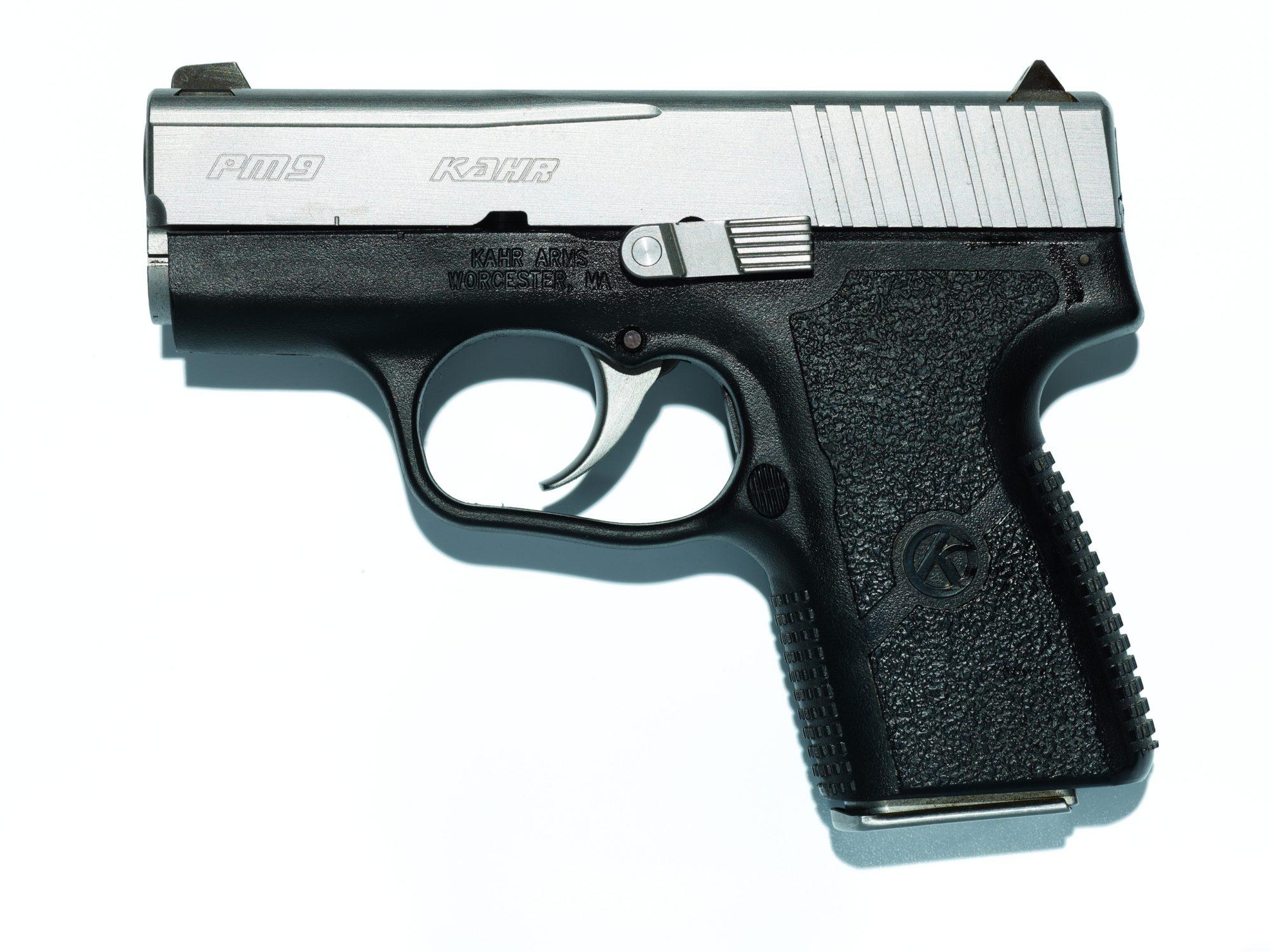 Marian Sell Gun07 Vd2677