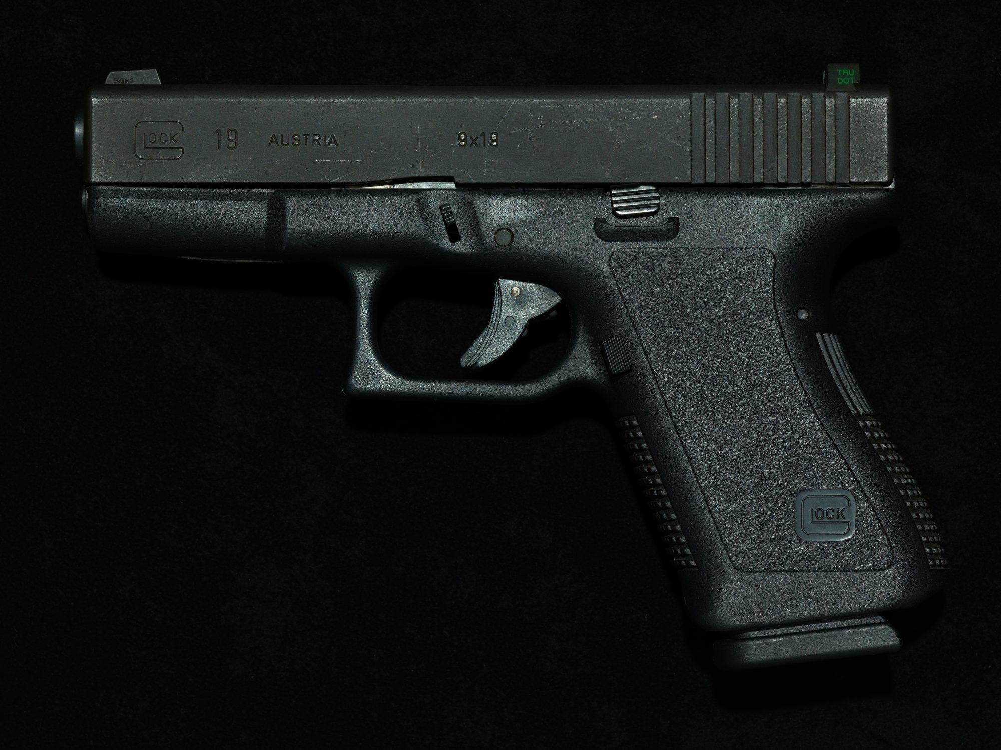 Marian Sell Gun10 Ayx871