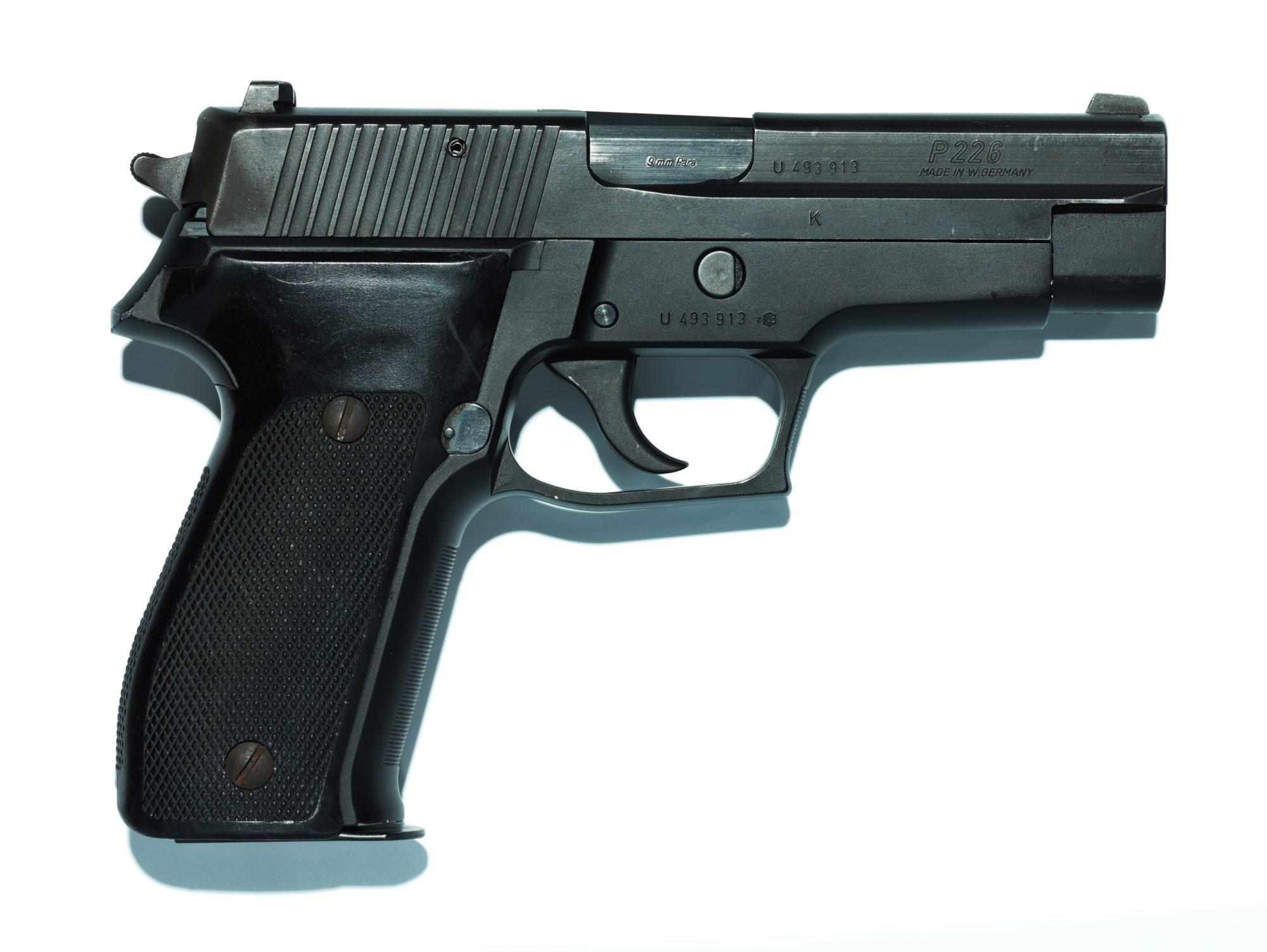 Marian Sell Gun11 U493913