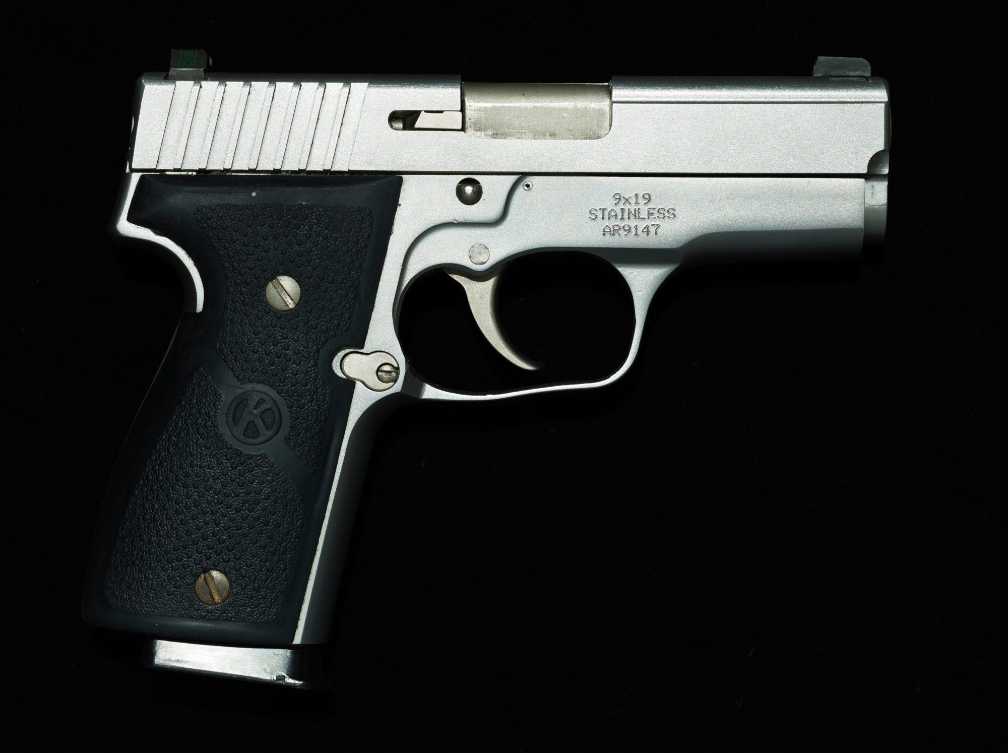 Marian Sell Gun12 Ar9147