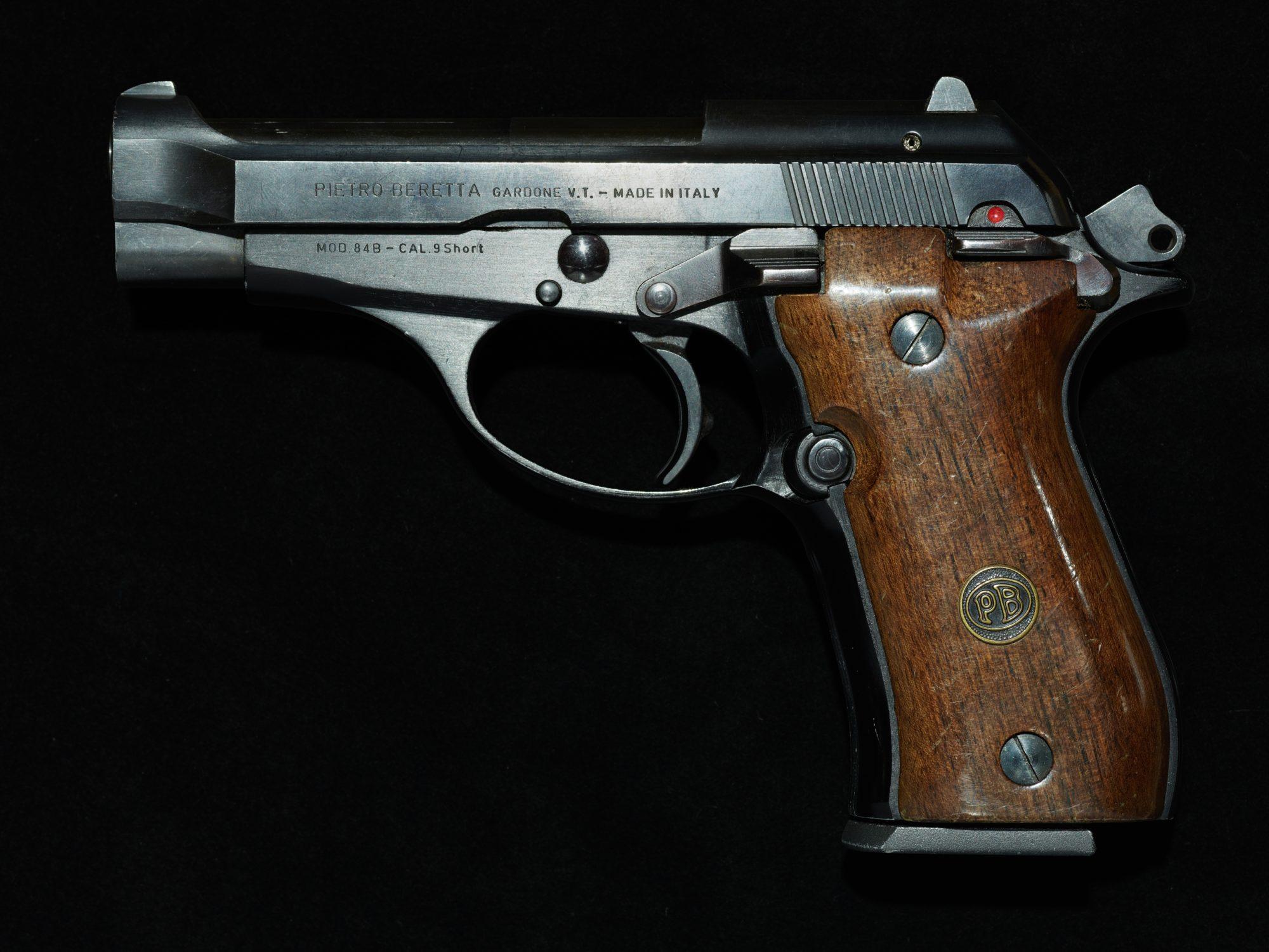 Marian Sell Gun14 B74164 Y