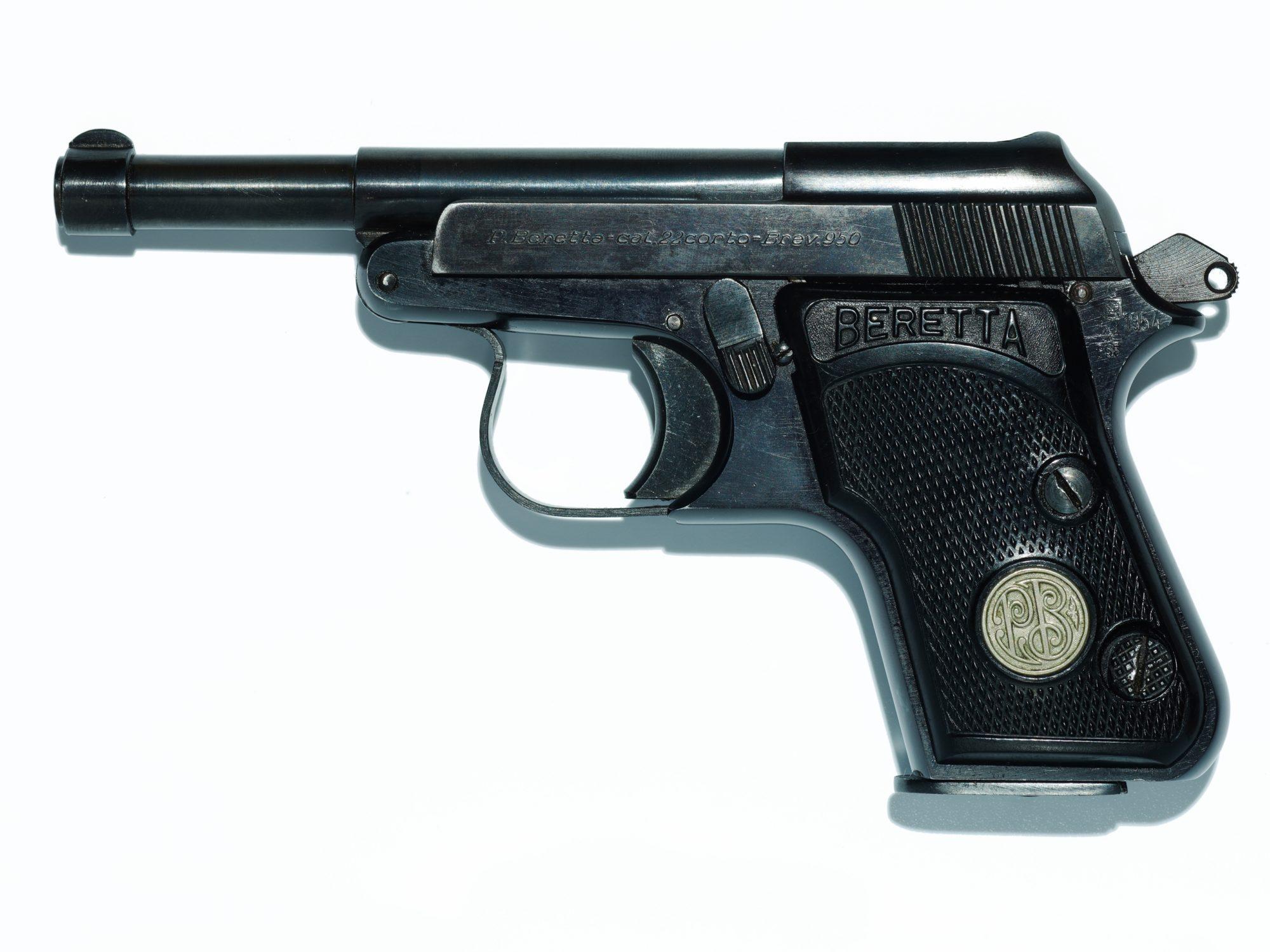 Marian Sell Gun15 56187 Cc